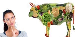 Imagem de Os passos fundamentais para se consolidar em uma dieta vegetariana