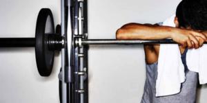 Imagem de Musculação: Por que algumas pessoas param de se desenvolver com o tempo?