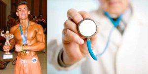 La santé c'est la santé, le sport de compétition c'est ... autre chose!