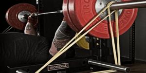 Image du guide pour mieux utiliser les élastiques dans l'entraînement de musculation