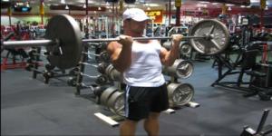 Imagem de Triphase Training: Corrigindo a assimetria nos braços
