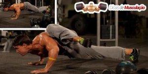 Image de Meet 7 exercices inhabituels pour vous aider à gagner de la masse musculaire