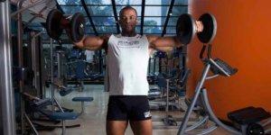 Imagem de Conheça os Melhores Exercícios para Ombro Anterior e Posterior!