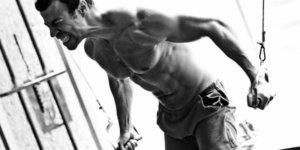 Image de substitutions d'exercices Learn 09 et ne laissez pas votre entraînement tomber dans la similitude
