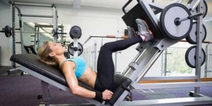 Imagem de Leg Press: Variar a posição dos pés irá ativar músculos diferentes?