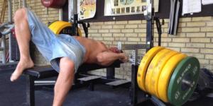 Chest Training Image: Découvrez 5 grosses erreurs commises!