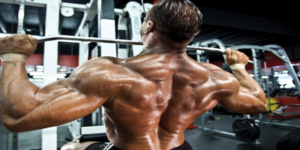 Imagem de Aprenda 4 dicas para deixar o treino de dorsais (costas) mais intenso!