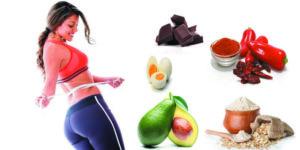 Imagem de Descubra 5 Alimentos para Auxiliar no Controle do Apetite