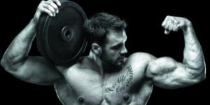Imagem de Os melhores esteroides anabolizantes para potência, força e tamanho