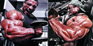 Image de Meet 10 Tactics for Developing Big Arms