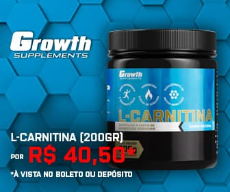 L carnitina growth supplements