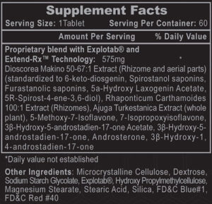 Dianabol Tabela Nutricional Efeitos Colaterais