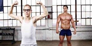 Imagem de Guia para Iniciantes na Musculação: Alimentação (dieta), Treinamento, Suplementação e Descanso
