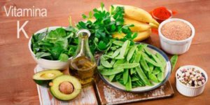 Imagem de Vitamina K: Conheça seus Benefícios e Alimentos mais Ricos!