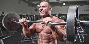 Image des principaux exercices de Meet 03 pour des avant-bras forts et volumineux!