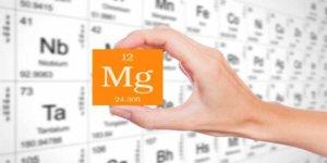 Imagem de Cloreto de Magnésio: Um mineral essencial para a vida!