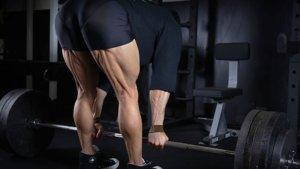 Image rigide: un exercice pour renforcer vos cuisses