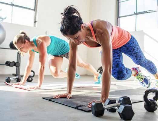 Método Tabata e a Musculação