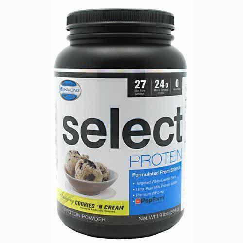 Selec Protein - Proteínas Selecionadas