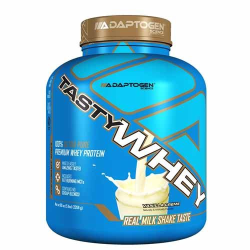Tasty Whey - Blend de Proteína