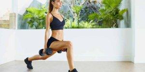 Imagem de Conheça os 5 Melhores Exercícios para os Glúteos