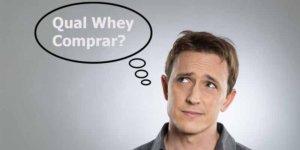 Imagem de Aprenda 4 dicas para comprar seu primeiro whey protein