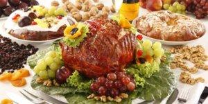 Imagem de Aprenda 8 Dicas para não Fugir da Dieta nas Festas de Fim do Ano!