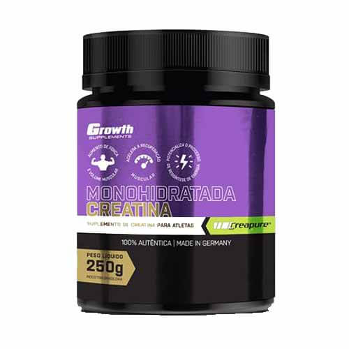Creatina Creapure Growth Supplements