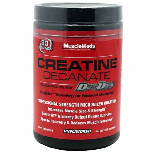 Creatina Decanate da MuscleMeds