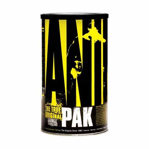 Suplemento Vitaminico Animal Pak