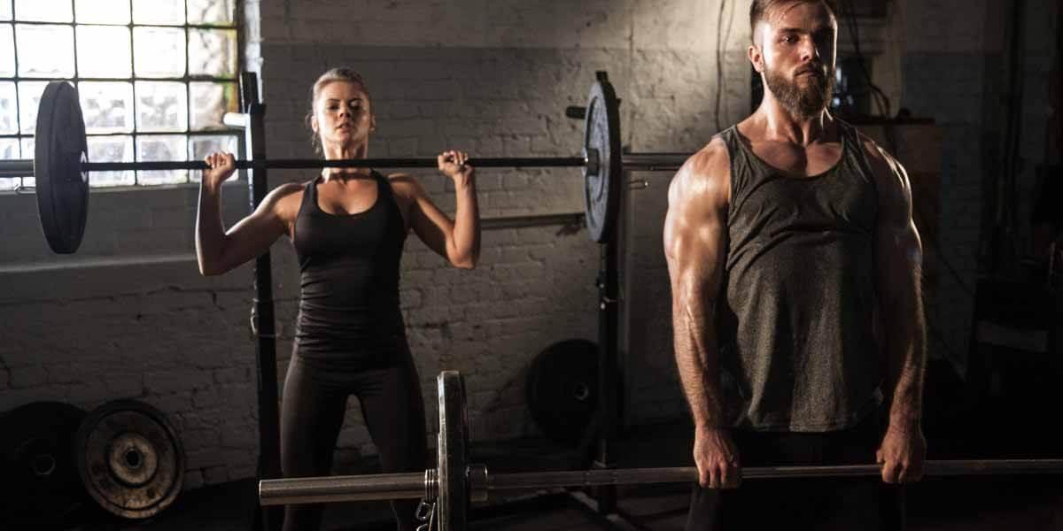 Fatores Importantes Para Bom Treino de Musculação