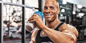 Imagem de Aminoácidos: O que são, Como Funcionam e Importância Praticante de Musculação…