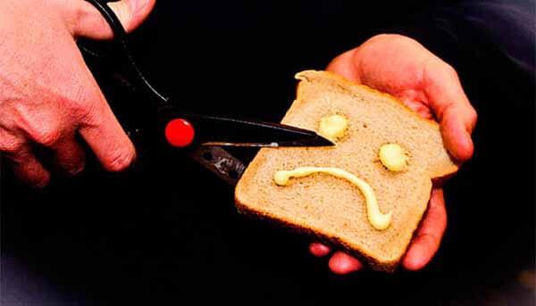 Cortar Carboidratos da Dieta