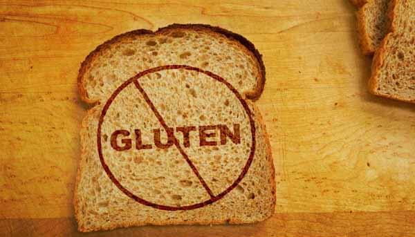 Cortar Glúten da Dieta