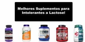 Imagem de Conheça os Melhores Suplementos para Intolerantes a Lactose (2019)