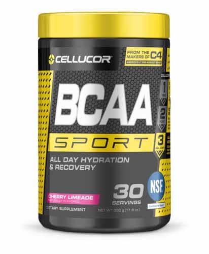 BCAA Sports da Cellucor