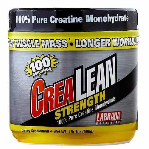 CreaLean Strength da Labrada Nutrition