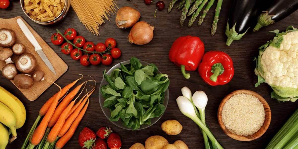 Melhores Alimentos Anti-inflamatórios