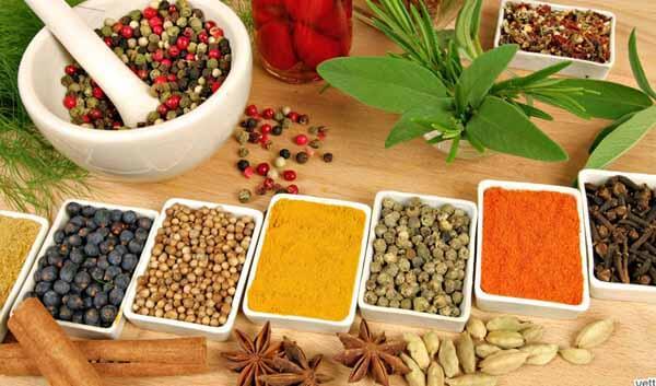 Dicas de Alimentos anti-inflamatórios