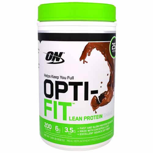 Suplemento Opti Fit