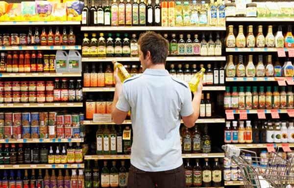 Escolhendo entre Marcas no Supermercado