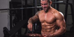 Imagem de Aprenda 5 Dicas Para Aumentar a Testosterona Naturalmente com a Dieta