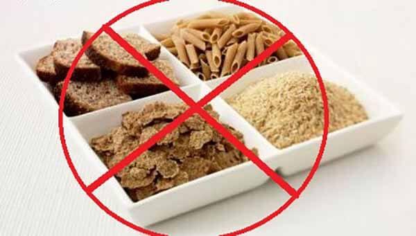 Alimentos que não precisam ser retirados da dieta