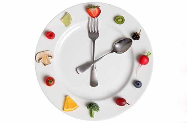 Pensar em Dieta o Tempo Todo