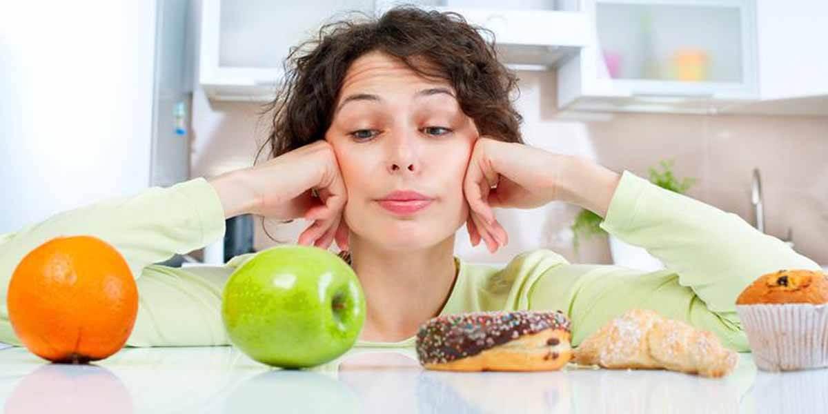 Razoes Pelas Quais Abandonam Dieta