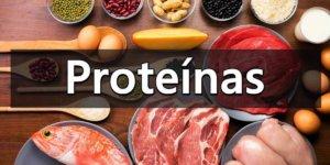 Imagem de Aumentar o consumo de proteínas fará com que eu ganhe mais massa muscular?