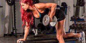 Imagem de Conheça os Maiores Erros Cometidos por Mulheres na Musculação