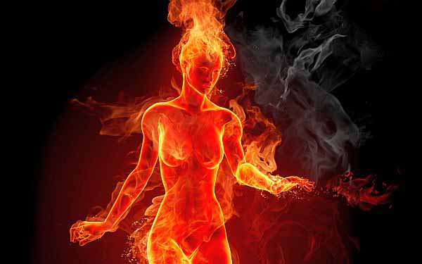 Efeito da Termogênese no Corpo
