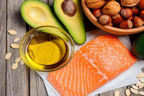 Bons Lipídios para Dieta Low Carb