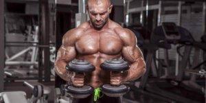 Imagem de Existe um melhor exercício para o treino de musculação?